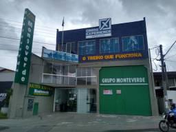 Imóveis Comerciais ( 2 ) no Interlagos- em frente a Pracinha Principal