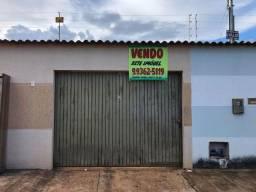 Ágio de casa c/ 3/4, Jardim Vera Cruz Anápolis, aceita carro!