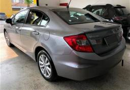 HONDA CIVIC NEW CIVIC LXS1.8 2014