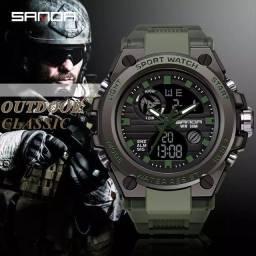 Relógios Militares táticos