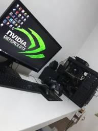 PC Gamer Gtx 1050 + i5 4590