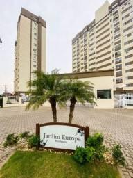 Apartamento 3 dormitórios com vista do Rio Mampituba