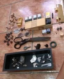 Peças Máquina de Costura Reta Industrial