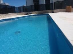 VM-M Excelente apartamento em Boa viagem - Beach Class Hotels e Residence