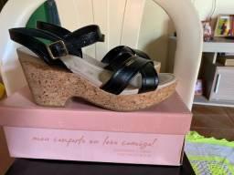 Título do anúncio: Sapato  mondare N 36