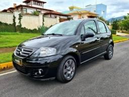 Título do anúncio: C3 2011/2012 1.6 EXCLUSIVE 16V FLEX 4P AUTOMÁTICO