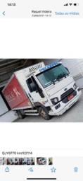 Título do anúncio: Ford cargo 1119  2019 237.000,00 avista chassis