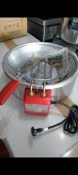 Fritadeira digital 7 litros