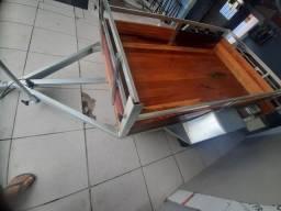 venda e locações de carretinhas Guaratuba