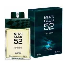 Perfume Men´s Club 52 Infinity Eau De Toilette 100 ml