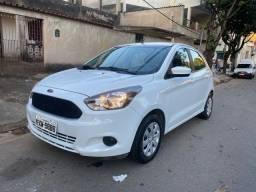Ford KA 1.5 ano 16/17 - 87mil km rodados