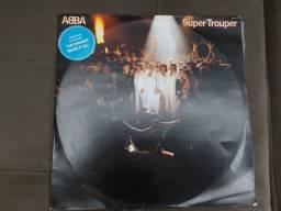LP ABBA