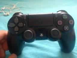 Título do anúncio: Controle PS4 Novo