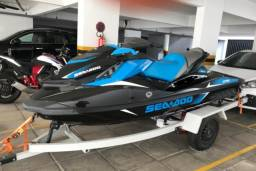 Vendo Jet Ski Sea Doo 230 ano 2019 + reboque