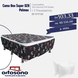 cama box //