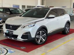 Título do anúncio: Peugeot 3008 Griffe Pack 1.6 THP 2019