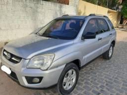 Kia Sportage Automática Gasolina 2.0