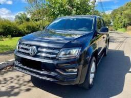 Amarok 3.0 TDI Hinghline V6  4x4 Aut.. Diesel - 2018