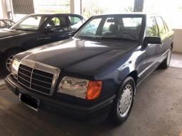 Mercedes Bens 300 E 6 cilindros automático , ótimo estado de conservação.