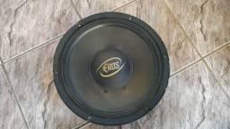 Alto falante Eros 12 polegadas 4 Ohms