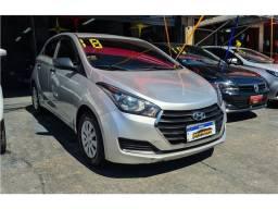 Título do anúncio: Hyundai Hb20 2018 1.0 comfort plus 12v flex 4p manual