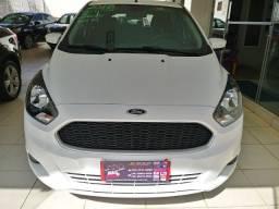 Ford KA SE 1.0 Flex - Mec. - Completo - 2018