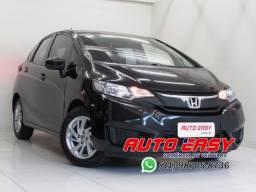 Honda Fit 1.5 LX Automático, Impecável!