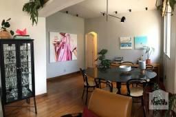 Título do anúncio: Apartamento à venda com 4 dormitórios em Lourdes, Belo horizonte cod:375978