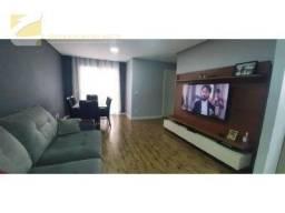 Apartamento à venda com 2 dormitórios em Vila américa, Santo andré cod:39828