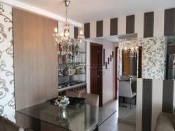 Apartamento à venda com 3 dormitórios em Jardim atlântico, Goiânia cod:10AP1652