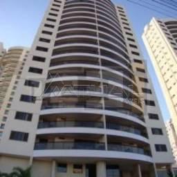 Apartamento à venda com 3 dormitórios em Setor bueno, Goiânia cod:60AP0624