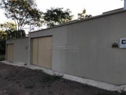 Casa à venda com 2 dormitórios em Rosa dos ventos, Aparecida de goiânia cod:20CA0470