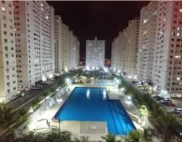 Apartamento à venda com 3 dormitórios em Setor cândida de morais, Goiânia cod:15581645