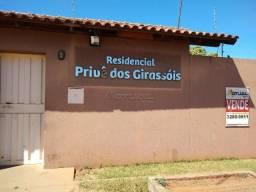Casa de condomínio à venda com 2 dormitórios em Ilda, Aparecida de goiânia cod:294