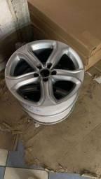 Título do anúncio: roda aro 17 Audi