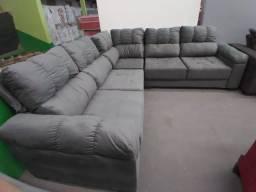 oferta de sofá retrátil!