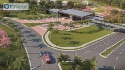 Terreno à venda, 257 m² por R$ 160.000,00 - Jardins Capri - Senador Canedo/GO