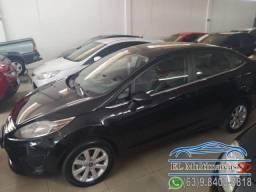 Ford Fiesta Sedan SE 1.6 16V Flex 4p