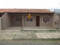 Casa para alugar com 3 dormitórios em Uvaranas, Ponta grossa cod:02420.001