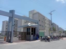 Apartamento para aluguel, 2 quartos, 1 vaga, Coaçu - Eusébio/CE