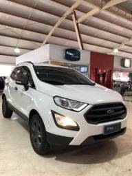 ECOSPORT 2018/2019 1.5 TI-VCT FLEX FREESTYLE AUTOMÁTICO