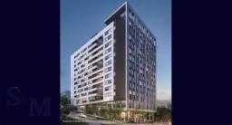 Apartamento de 1 quartos para venda, 22m2