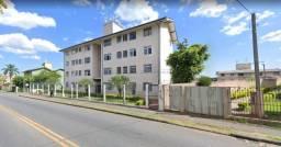 Apartamento à venda com 2 dormitórios em Cidade industrial, Curitiba cod:EB+10072