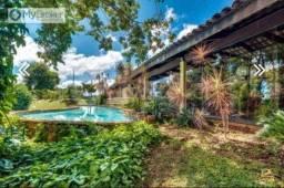 Terreno à venda, 6500 m² por R$ 1.600.000,00 - Residencial Aldeia do Vale - Goiânia/GO