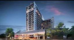 Apartamento à venda com 1 dormitórios em Rio branco, Porto alegre cod:RG7843