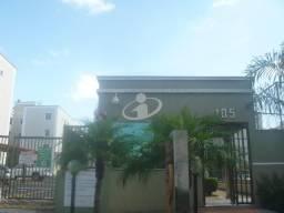Apartamento para alugar com 2 dormitórios em Gavea sul, Uberlandia cod:733212