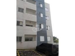 Apartamento para alugar com 2 dormitórios em Shopping park, Uberlandia cod:752153
