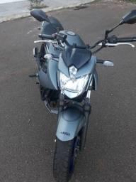 Título do anúncio: Moto Yamaha XJ6