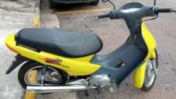 Honda biz   0KM. 1999