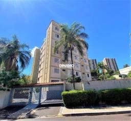 Apartamento com 2 dormitórios à venda, 69 m² por R$ 209.000,00 - Jardim Macedo - Ribeirão